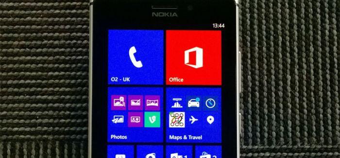 App Folder for Windows Phone 8 Lumia devices