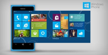 Windows Phone 2013