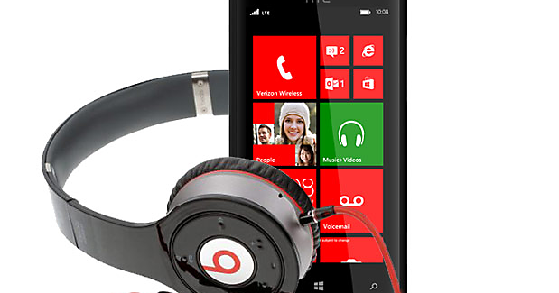 Beats Music available for Windows Phone 8