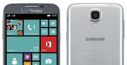 samsung ativ SE verizon 2014