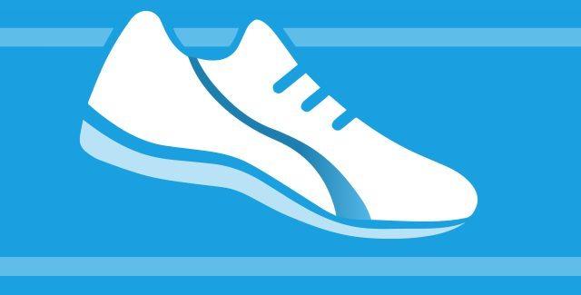 track runner windows phone 8 logo