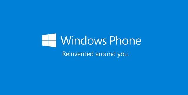 windows phone reinvented around you