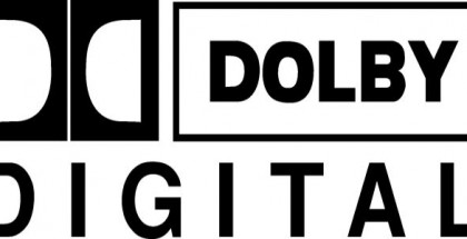Nokia Dolby Digital Plus logo