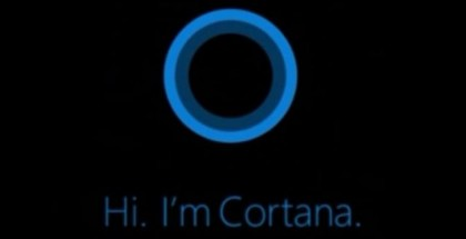 Cortana Voice assistant for Windows Phone 8.1