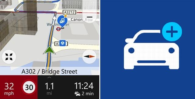HERE Drive+ for Windows Phone 8.1 now available for free