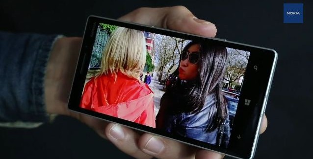 Living Images by Nokia Camera on Lumia 930