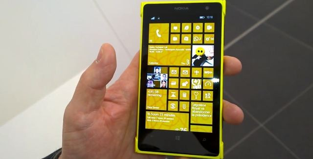Widespread approval for Windows Phone 8.1 and Cortana