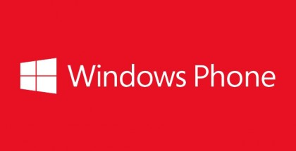 Logo Windows Phone 8.1