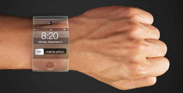 Microsoft Smartwatch comes in October with 11 sensors