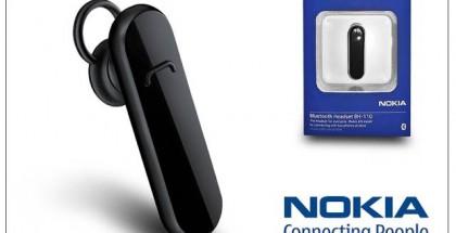 Nokia BH-110 headset Bluetooth