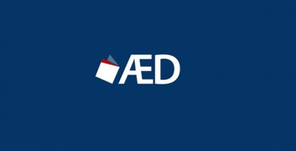 Advanced English Dictionary logo