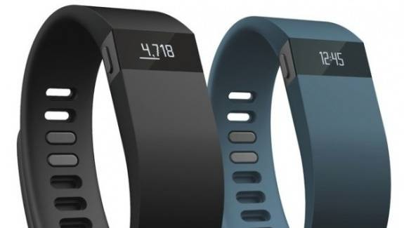 FitBit force accessories for fitness