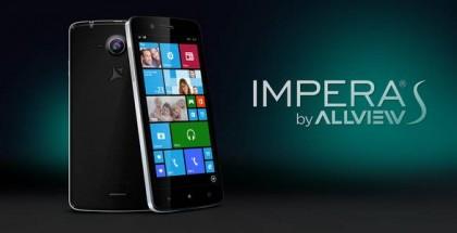 Allview Imperia S