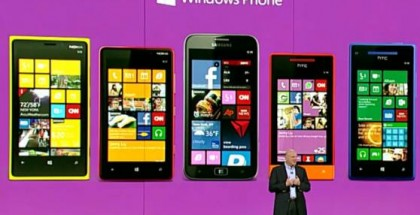 Windows Phones 2014