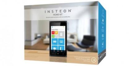 INSTEON home automation kits