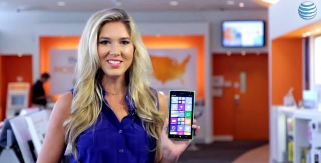 att to update lumia 1520 to windows phone 8.1