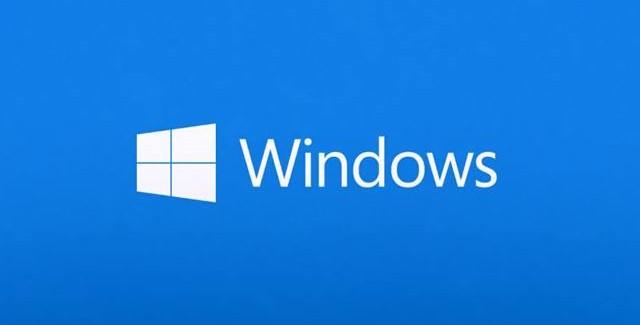 Windows OS Logo
