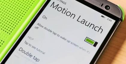 HTC One M8 on Windows