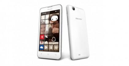 hisense nana windows phone