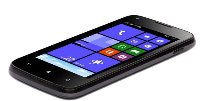 Fly Windows Phone