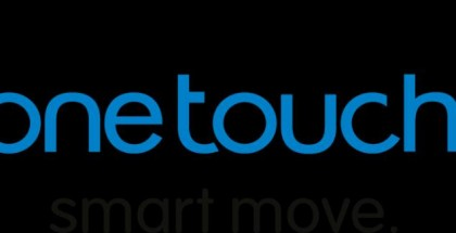 alcatel one touch logo