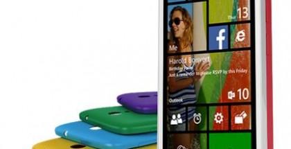 Alcatel One Touch Pop 2 windows phone 2014