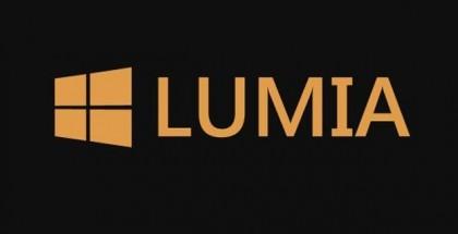 logo Lumia