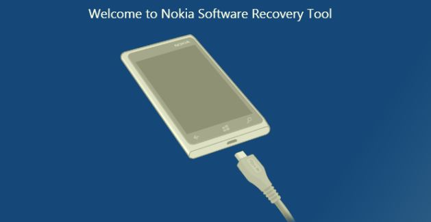 How to downgrade the OS and repair a bricked Lumia phone