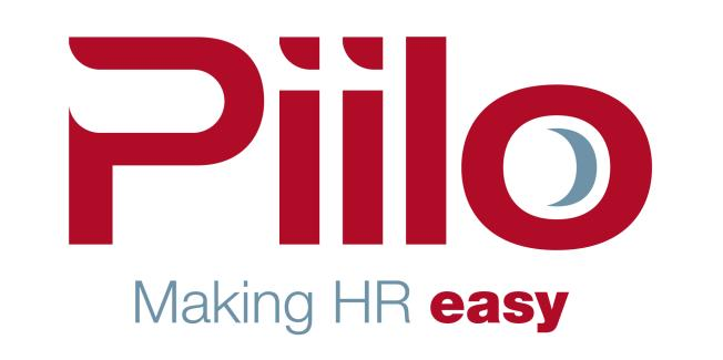 Automate employee administration using Windows Phone and Piilo HR app
