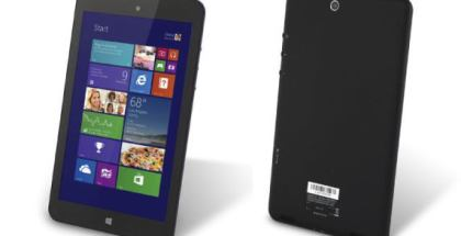 Linx 7 tablet on Windows 8.1