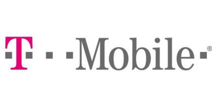 T-mobile carrier logo