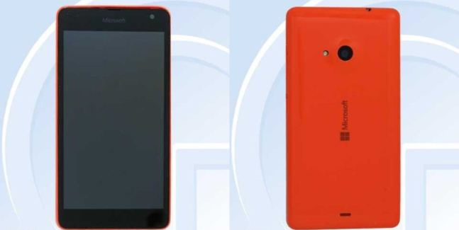 RM 1090 or the first Microsoft Lumia
