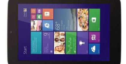 MicroCenter WinBook 7 inch tablet