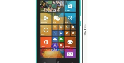 Microsoft Lumia 330