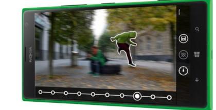 Lumia Moments render