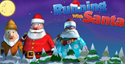 Running With Santa