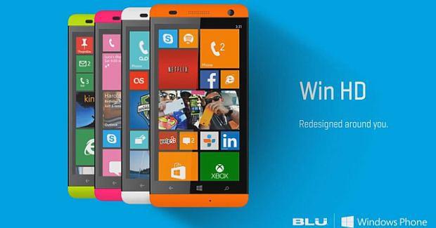win HD Blu