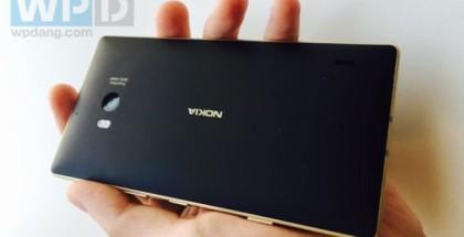 Nokia Lumia 930 Limited golden edition 2015