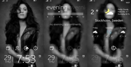 tetra lockscreen version 1.2