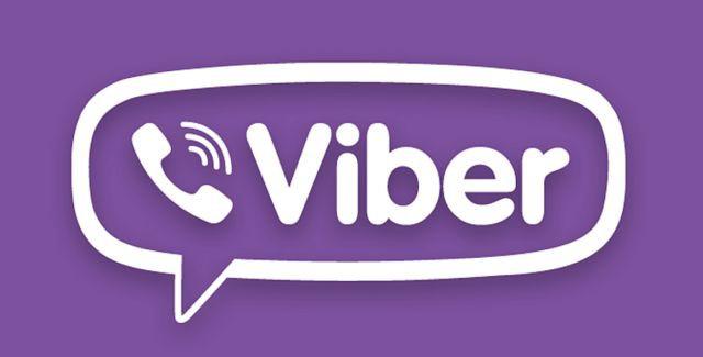 viber logo