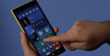 Windows 10 for phones hands on