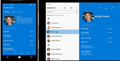 people apps for windows 10