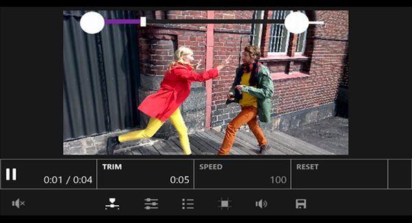 video tuner app for windows phones 8.1