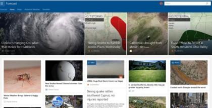 msn news windows 10