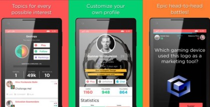Quiz Up windows phone