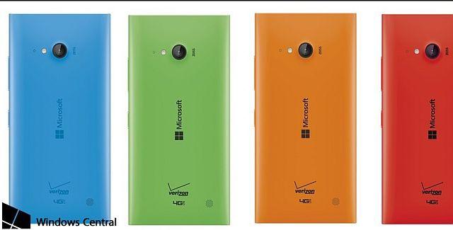 Verizon to release Lumia 735 on July 18