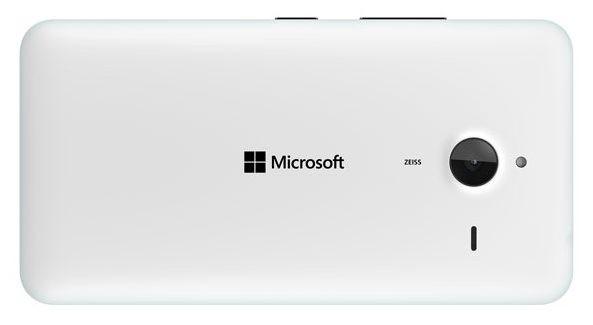 Microsoft Lumia 640 XL white