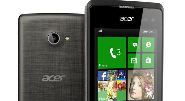 Acer Windows 10 Phone