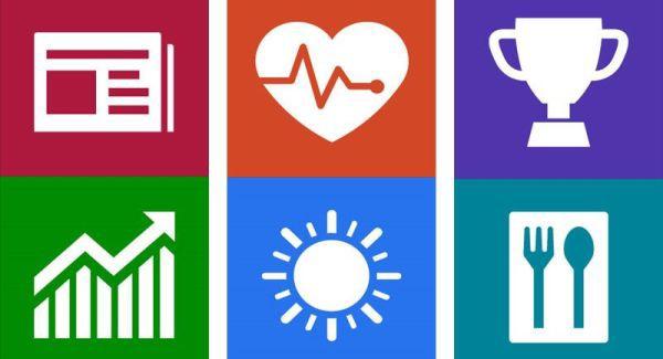MSN apps logo