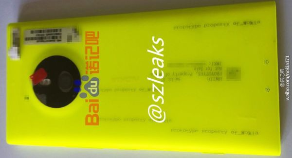 Lumia 830 successor 850